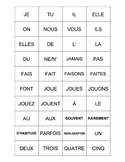 French - Sports, Activities, and Adverbs of Frequency Mani