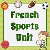 French Sports Unit [Les Sports]