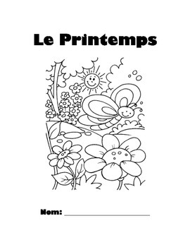 French Spring ( Le Printemps ) Unit