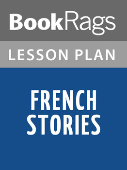 French Stories Lesson Plans
