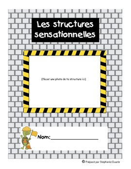 French Structures final-project research a famous structure grade 3