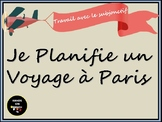 French Subjunctive Activity Bien Dit 2 Chapter 8
