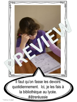 French Subjunctive Bundle
