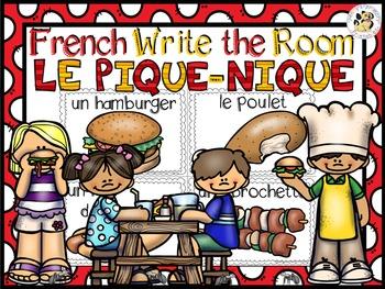 French Summer Bundle