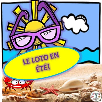 French Summer Loto