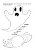 French Synonyms Halloween Vocabulary