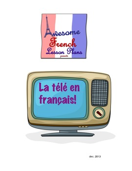 French TV and Film Fun