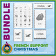French Teaching Material - Christmas