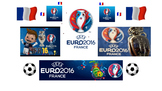 French Teaching Resources: Euro 2016 Soccer / Football lesson.
