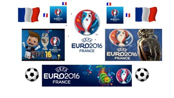 French Teaching Resources. Euro 2016 Group Talk. Football/