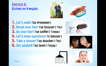 French - The Imperative - A Complete Guide.