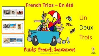 French Trios - En été