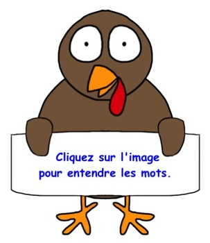 French Turkeys in Disguise: Fun with Professions