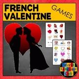 French Valentine's Day, Jour de St. Valentin Games:  Go Fi