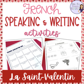 Valentines For Middle School Teaching Resources Teachers Pay Teachers