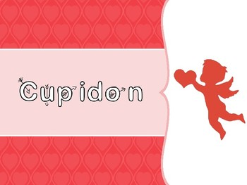 French - Valentines Powerpoint