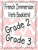 French Verb Booklets