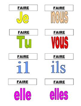 french verbs etre and avoir worksheets pdf. Black Bedroom Furniture Sets. Home Design Ideas