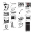 French Vocabulary - Kitchen - Furniture and Household Item