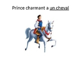 French Vocabulary: La campagne et la ferme