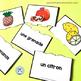 French Vocabulary Puzzles BUNDLE | vocabulaire en français | French Puzzles