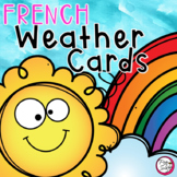 French Weather Cards and Calendar