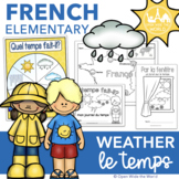 French Weather - Le Temps