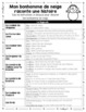 French Winter Package and Vocabulary (Hiver - Activités et