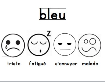 French Zones of Regulation