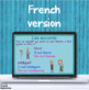 French adjectives PowerPoint presentation / Les adjectifs