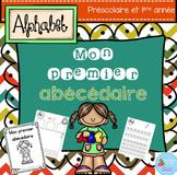 French alphabet book/ Abécédaire {français}