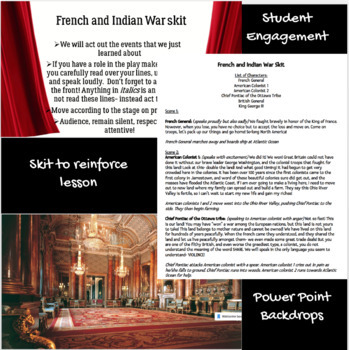 French and Indian War: 2 Lessons on Cause, Course, Effect, and More!