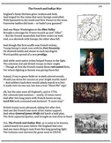 French and Indian War (30) - poem, worksheets and puzzle