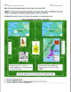 French and Indian War: Activity Worksheet Common Core Aligned