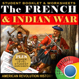 French and Indian War Causes & Effects   Distance Learning
