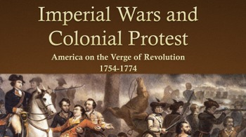 French and Indian War/Causes of Revolution PPT - APUSH New