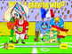 """French and Indian War """"Football Game"""" (Part 2)"""