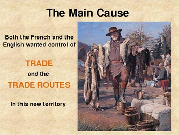 French and Indian War PPT