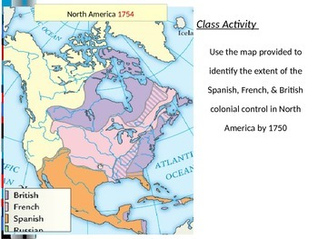 French and Indian War PowerPoint-