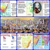 French and Indian War PowerPoint Presentation