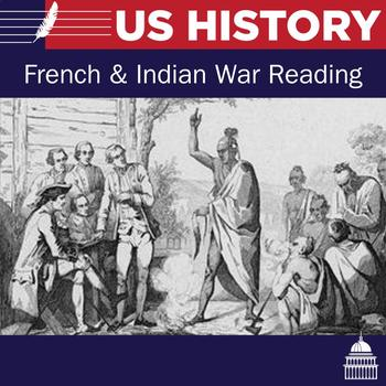 French and Indian War Reading and Questions