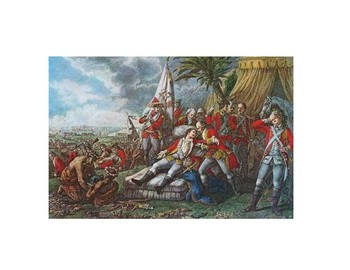 French and Indian War-Visual Walkabout