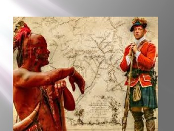 """French and Indian War to Thomas Paine's """"Common Sense"""""""