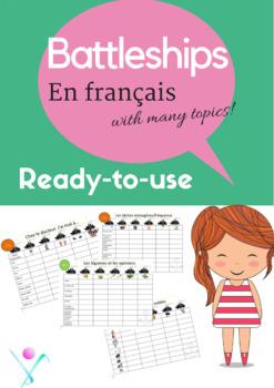 French battleships bundle 2