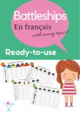 French battleships bundle