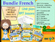 French big PPT bundle starter 1 for beginners