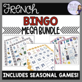 French bingo bundle