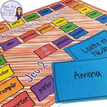 French board games mega bundle JEU DE SOCIÉTÉ