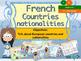 French bundle 2 At home, a la maison: Unit plan + PPT Less
