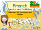 French bundle - Unit plan + Lessons - 6 weeks course 6